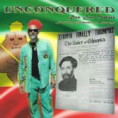 Ras Cos Tafari - Unconquered (I Negus Records Inc.) CD